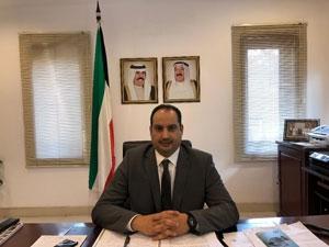 Khaled Falah Al-Mutairi