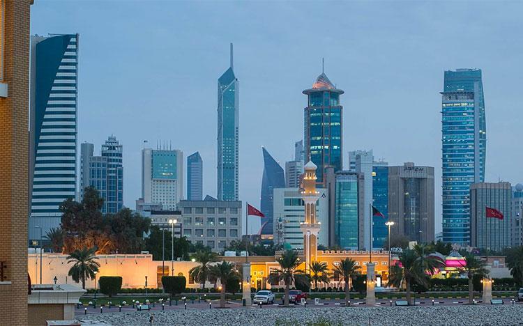 Công ty Dầu khí quốc gia Kuwait