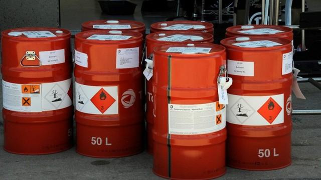 dầu và các sản phẩm hóa dầ