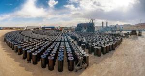 Dầu mỏ tại kuwait