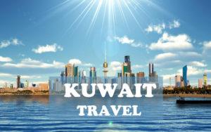 Du lịch kuwait