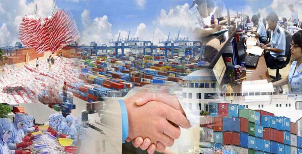 Giá trị trao đổi thương mại