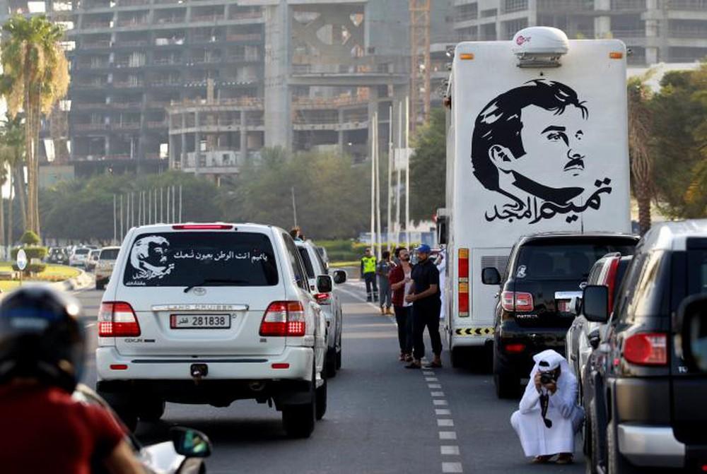 Giao thông tại Kuwait