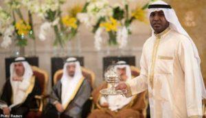 Kết hôn tại kuwait