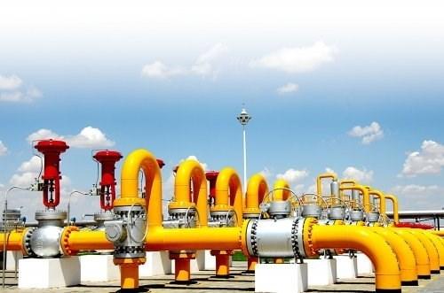 khai thác dầu mỏ