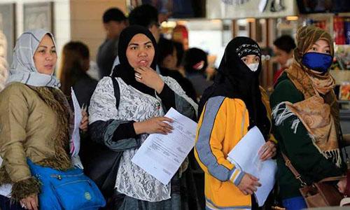 Người dân Kuwait