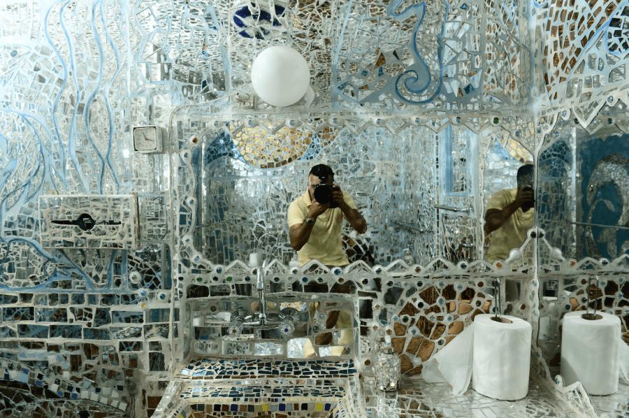 Nhà của gương
