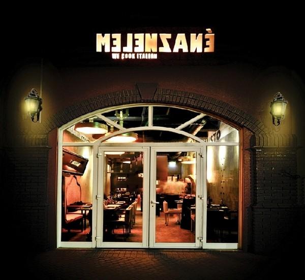 Nhà hàng Melenzane