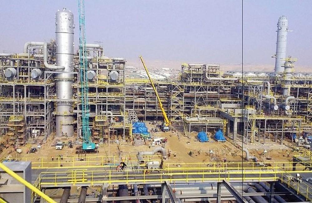 dự án Lọc hóa dầu Nghi Sơn