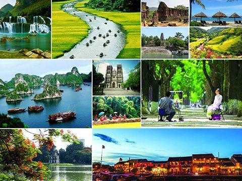 Quảng bá du lịch Việt