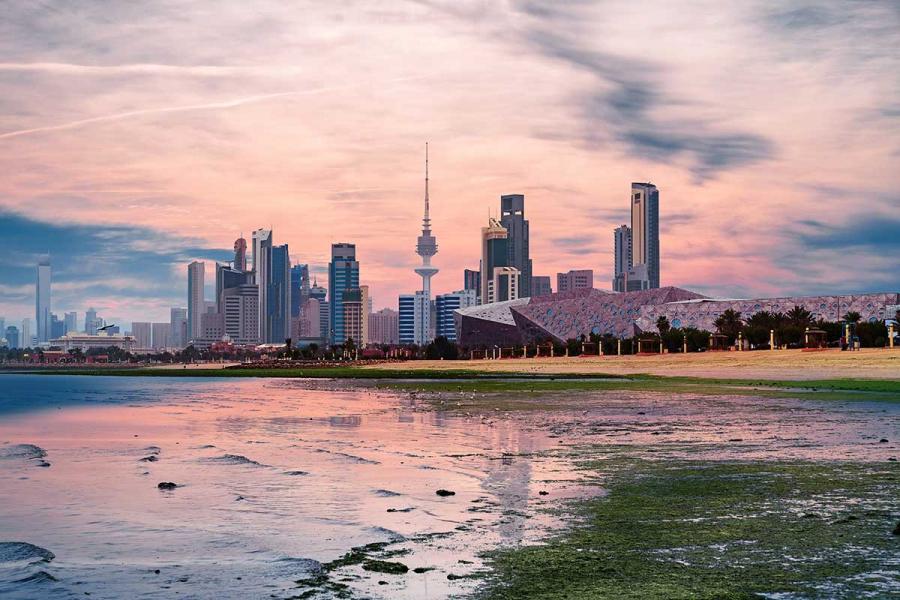 Quốc gia Kuwait