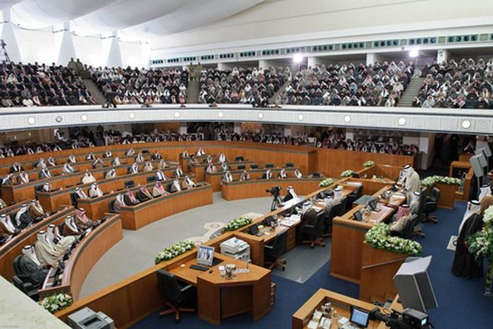Quốc hội Kuwait