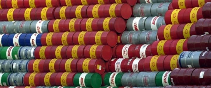 Sản lượng dầu thô