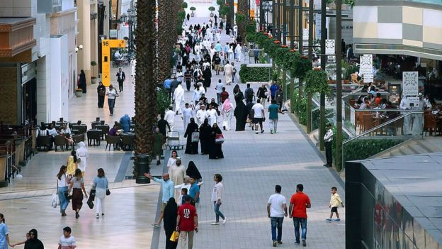 Thành phố Kuwait