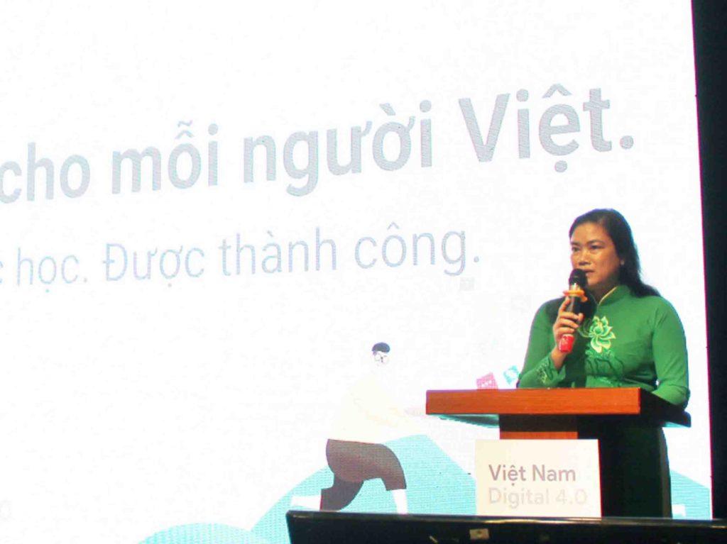 Bà Đỗ Thị Thu Thảo