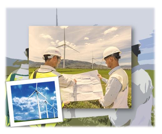 Ngành công nghiệp gió khu vực Đông Âu cũng sẽ hỗ trợ sự phát triển của các thị trường năng lượng gió mới