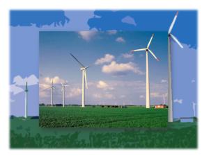 """Ngành công nghiệp năng lượng gió sẵn sàng cho """"năm phát triển"""" khắp Đông Âu"""