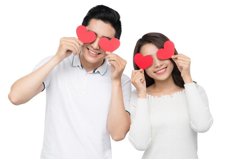 Vợ chồng trẻ
