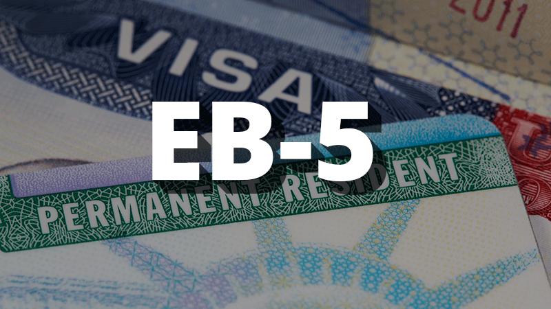 Chương trình đầu tư EB-5