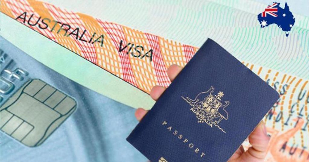 Đầu tư định cư Úc visa 188