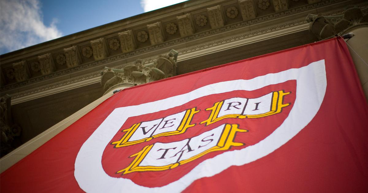 Ở Harvard, bạn có thật sự sống trong Harvard của mình? 3
