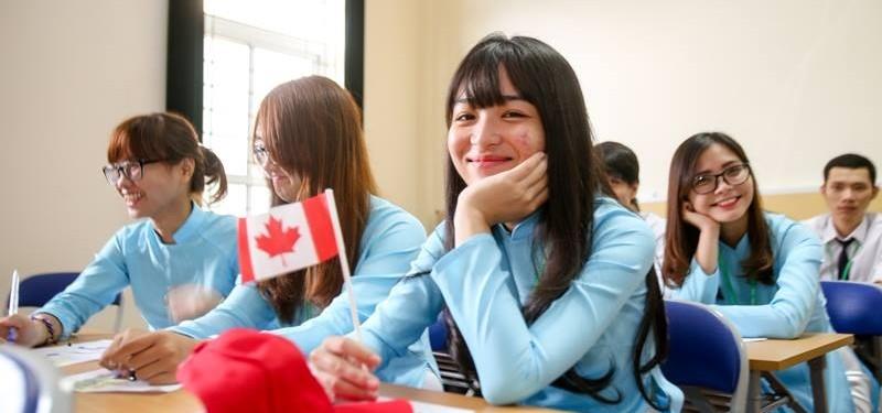Du học sinh có thể định cư tại Canada
