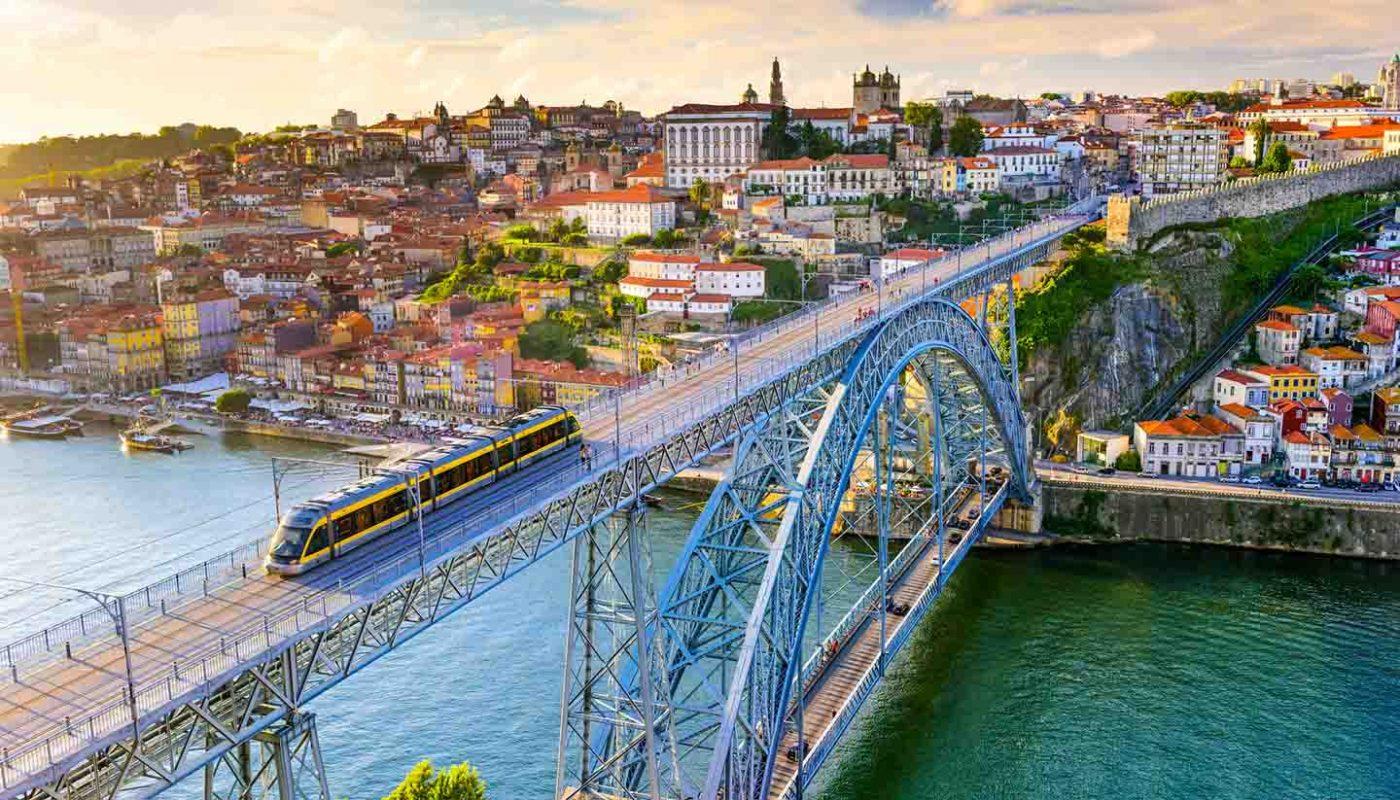 Bất động sản tại thành phố Porto – Bồ Đào Nha
