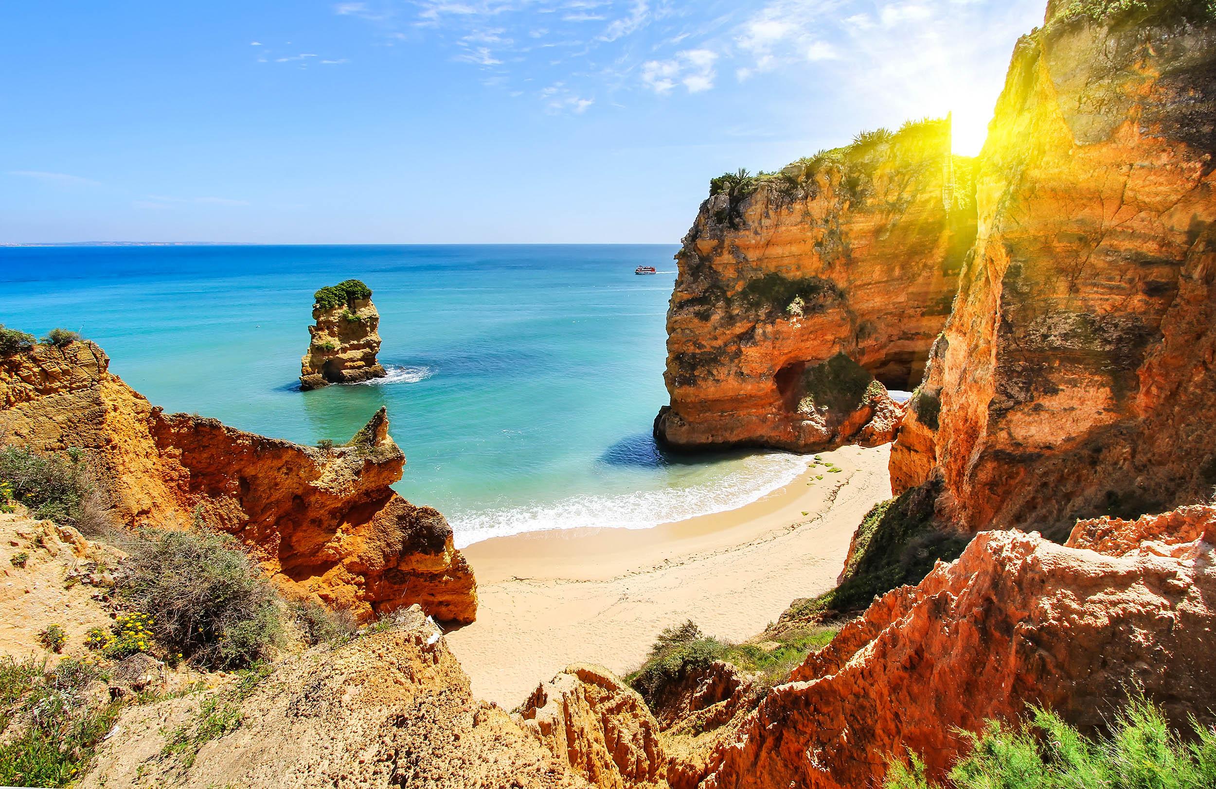 Công dân Bồ Đào Nha có quyền tự do đi lại trong 26 nước châu Âu