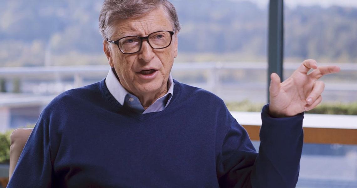 Bill Gates với những câu nói bất hủ