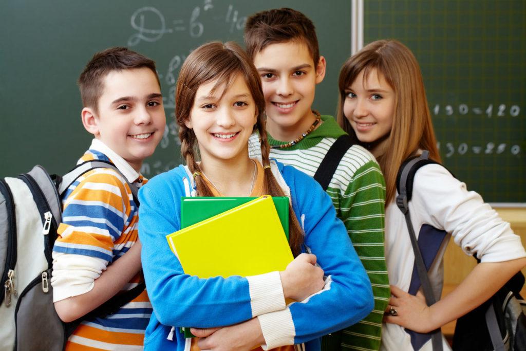 Du học Mỹ không cần SAT