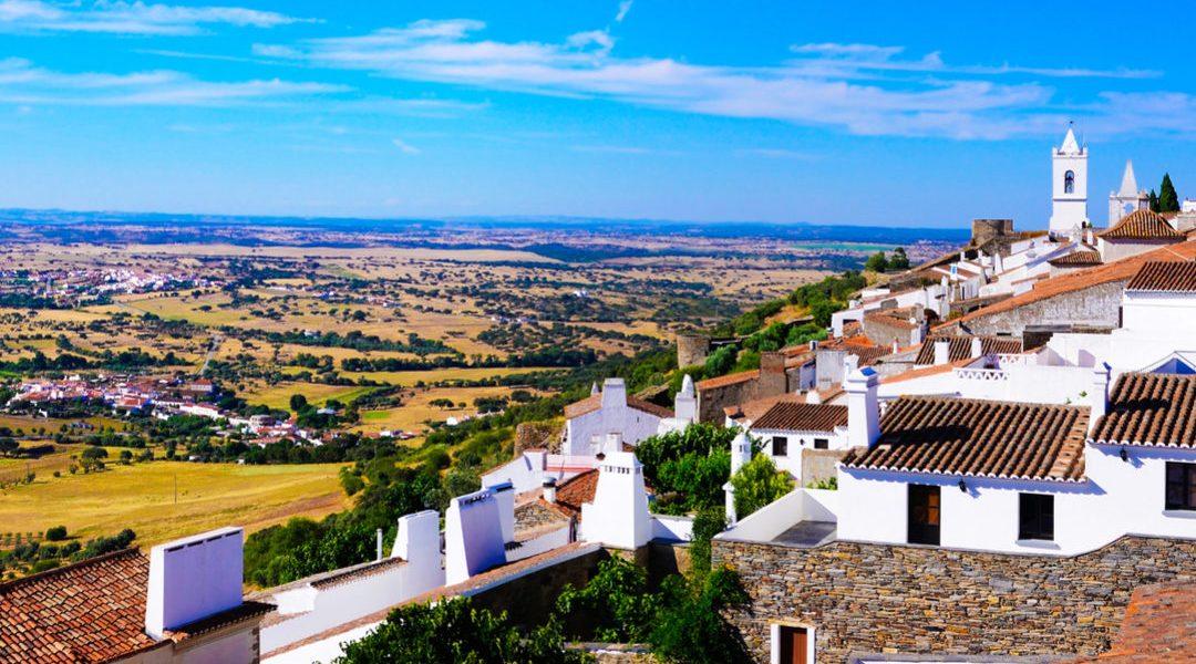 Thị trường bất động sản tại Bồ Đào Nha