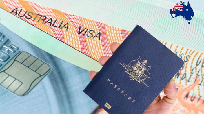 Visa 188 được khá nhiều người lựa chọn với thời gian thụ lý hồ sơ nhanh chóng, hồ sơ đơn giản và dễ chứng minh tài chính.