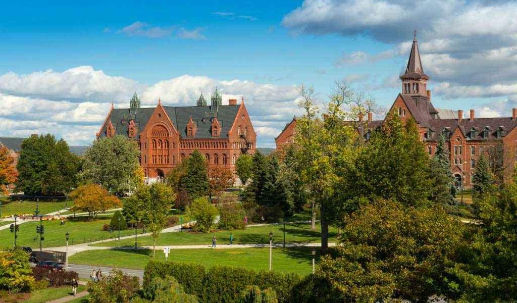 Đại học Vermont