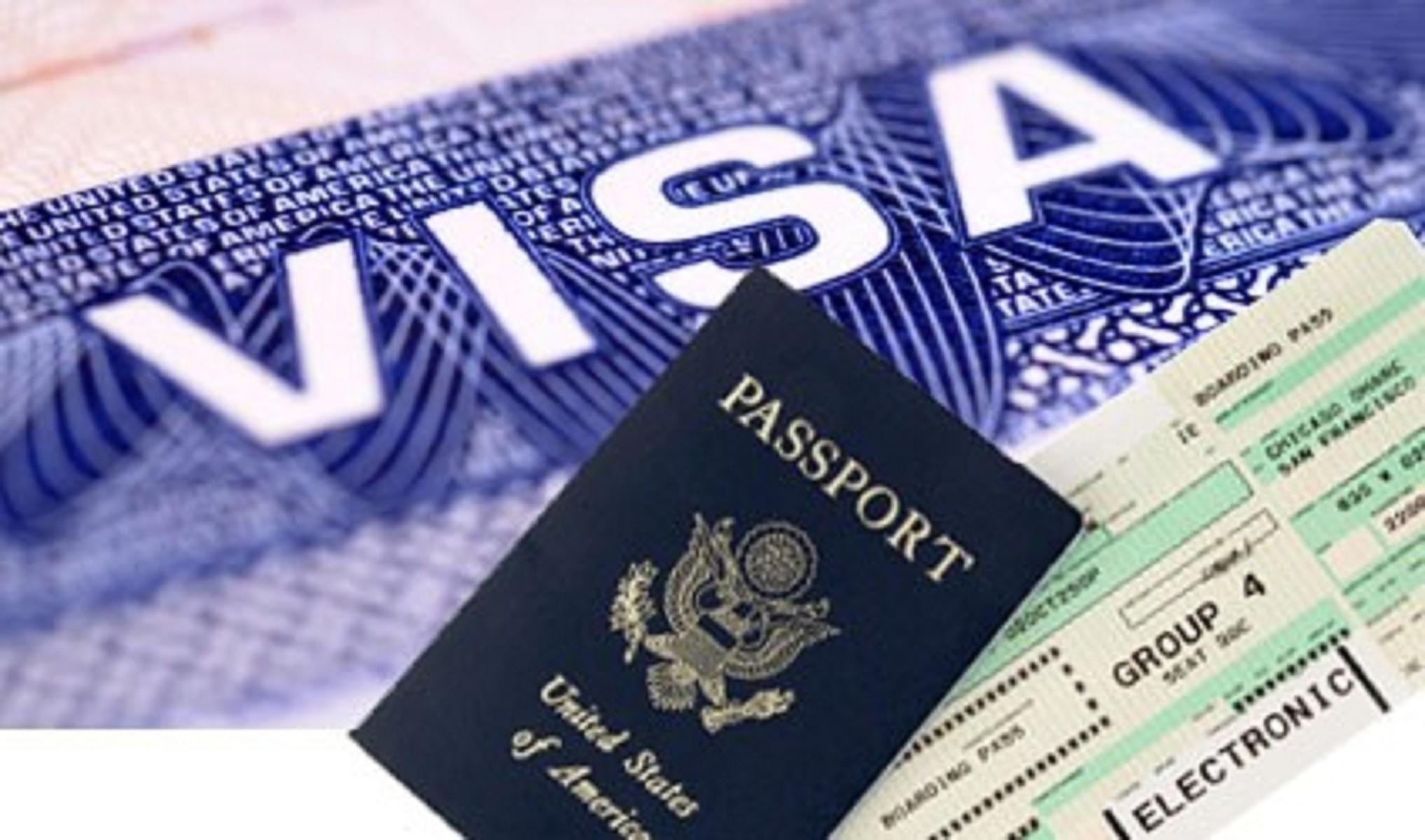 Chuẩn bị đầy đủ hồ sơ khi làm thủ tục xin visa du học Mỹ