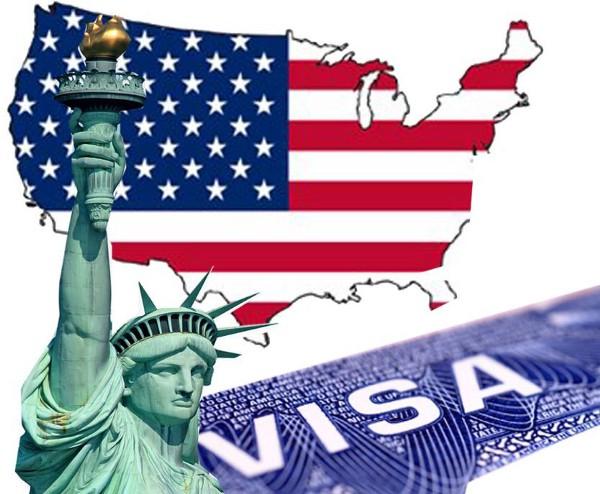 Visa du hoc Mỹ
