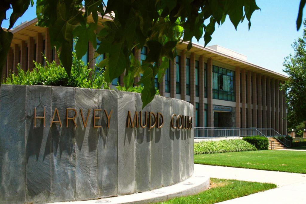 Trường Hervey Mudd College