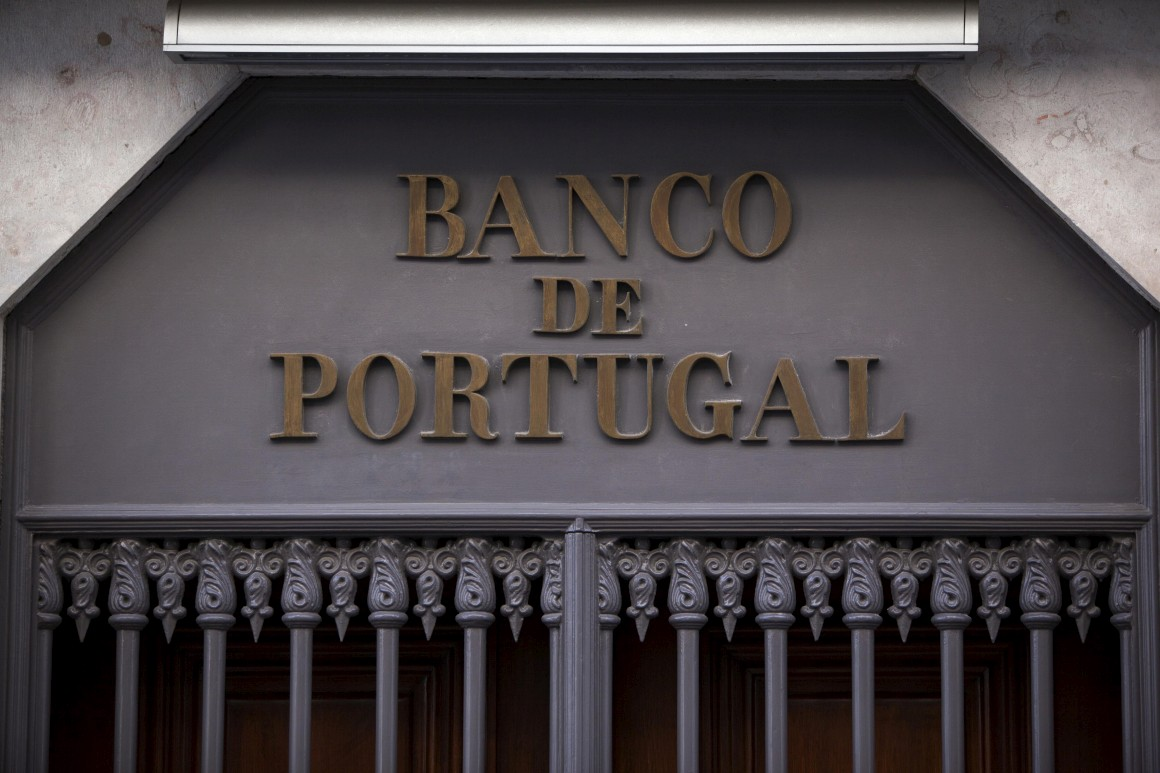 Ngân hàng Bồ Đào Nha