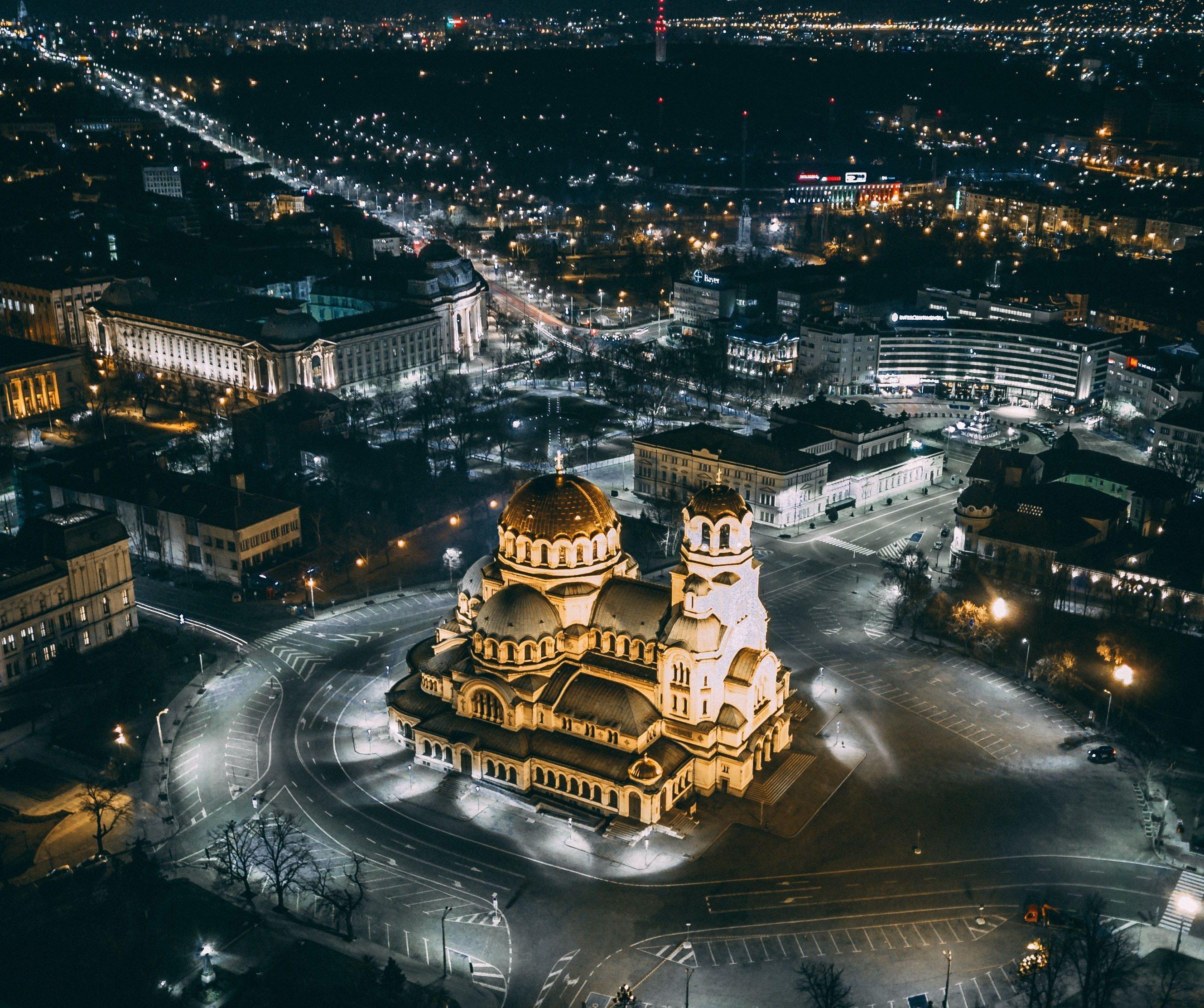 Đất nước Bulgaria xinh đẹp