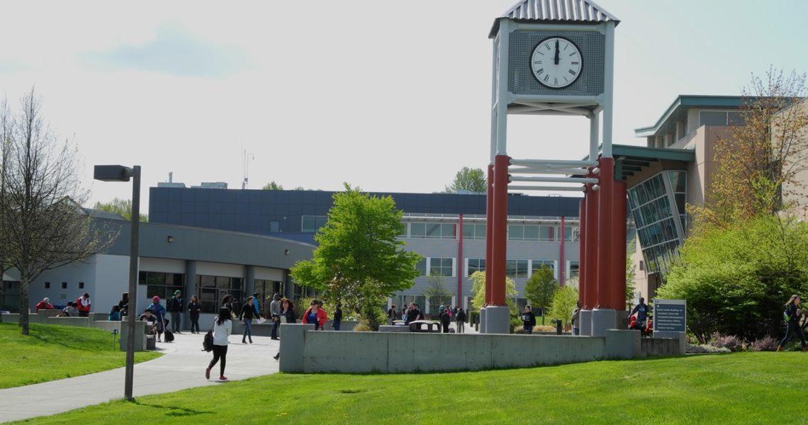 Trường Cao đẳng cộng đồng South Seattle