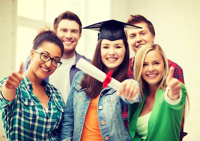 Du học Mỹ giúp bạn đón nhận những cơ hội mới