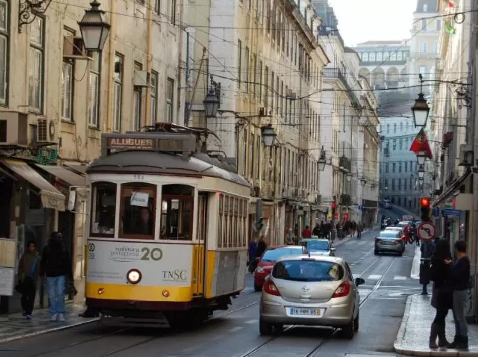Bồ Đào Nha được xem là trung tâm công nghệ mới của châu Âu