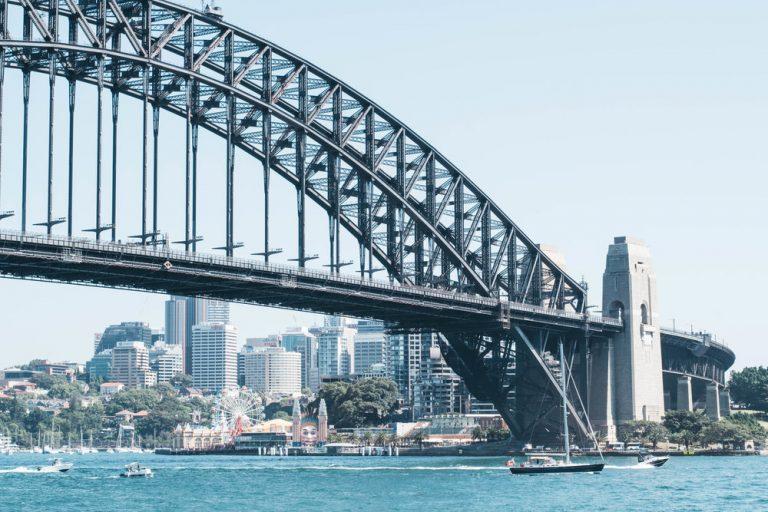kinh nghiệm định cư Úc