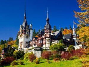 Bulgaria xinh đẹp