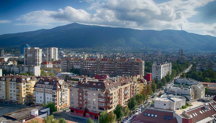 Bất động sản Bulgaria rất ổn định