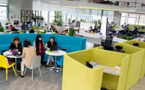 Nơi làm việc tốt nhất Việt Nam 2019 - Ảnh 2