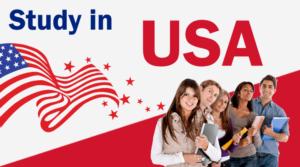Visa F1 - Điều kiện du học Mỹ bắt buộc