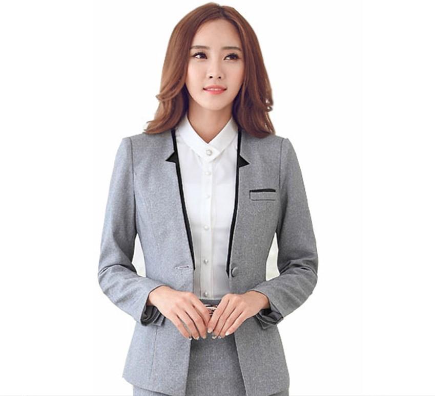 Áo vest là món đồ công sở thể hiện được sự sang trọng, lịch thiệp