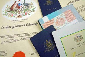 Thang điểm định cư Úc được đánh giá dựa vào các tiêu chí về trình độ Anh ngữ, độ tuổi, kinh nghiệm làm việc,...