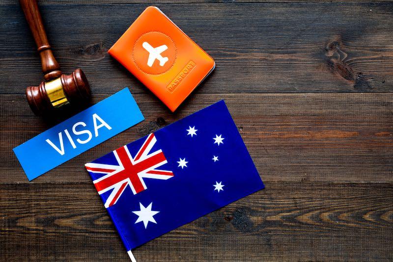 Thay đổi chính sách định cư Úc