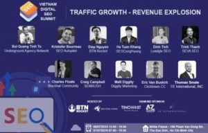 VietNam Digital SEO Summit 2019